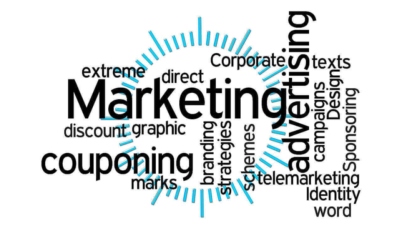 marketing strategies Link Building