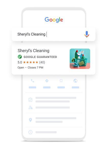 Google Local SEO ADS